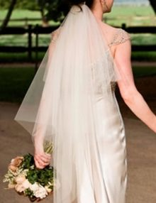 WeddingVeilsDianaSquareCutVeil-01