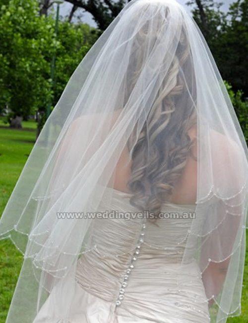 WeddingVeilsStarlightBeadedCV-03