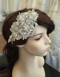 Bejewelled Headpiece