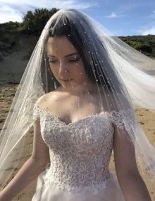 Wedding Veils Australia